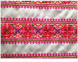 Image result for ethnic ribbon