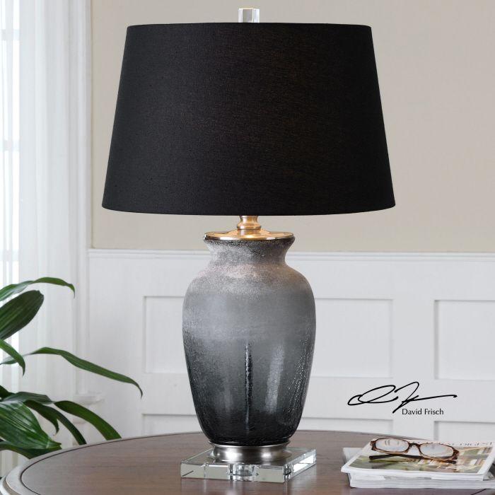 201 Best Uttermost Lamps Images On Pinterest Buffet