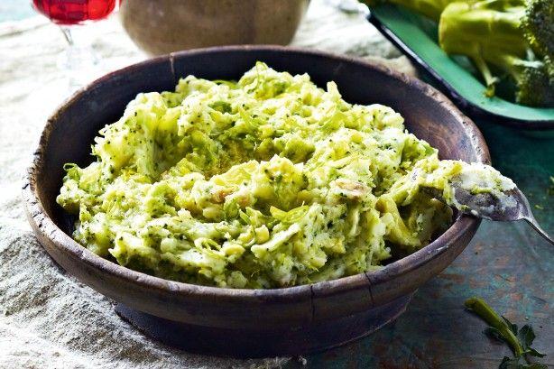 Krema od krumpira i brokule - prilog koji svako jelo čini zdravijim
