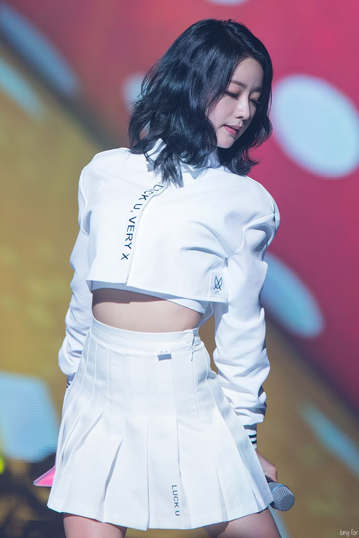 APink  Bomi | [ Stage Outfits ] | Pinterest | Kpop ...