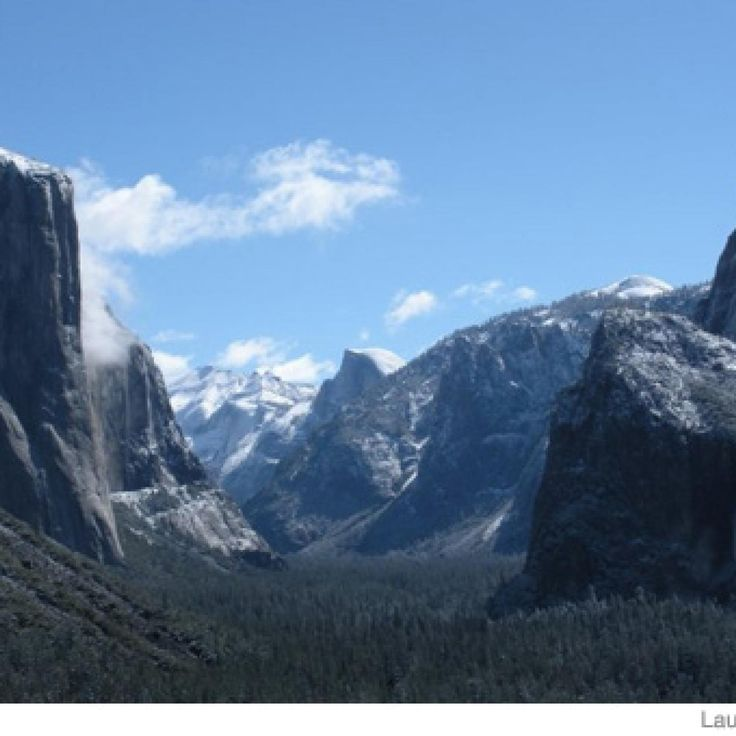 Looking for some adventure for your family? From majestic water falls to Giant Sequoia trees, check out these must-see travel sights for any Yosemite vacation