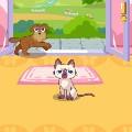 Hospital de Mascotas Bonitas - Juegos internet gratis para chicas en Juegosdechicas.com