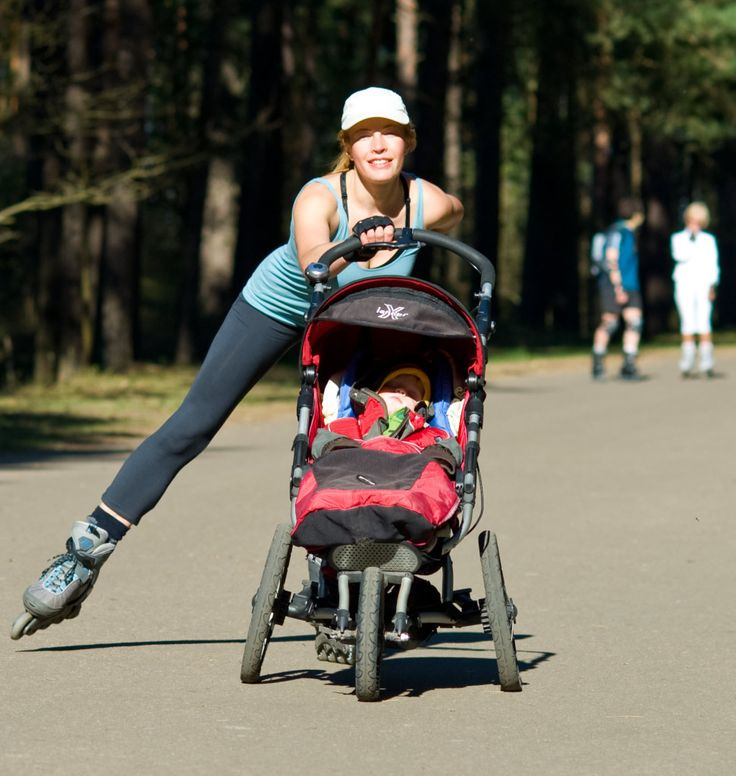 How To Save Money on a Gym - For The New Moms | Stroller ...