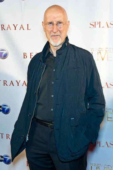Happy 74th birthday James Cromwell!!!!! 01/27