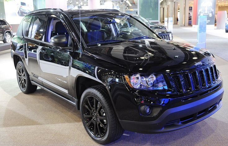 New 2015 Jeep Compass Design Review Cars I TEST DROVE ONE OF THESE TONIGHT AND LOOOVED IT