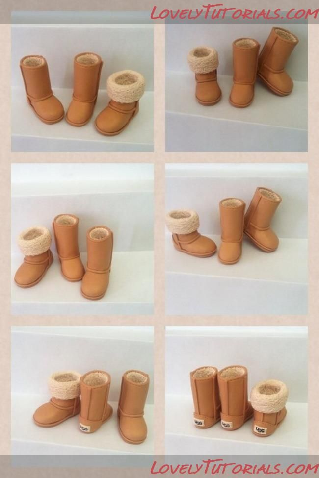 Boots Tutorial