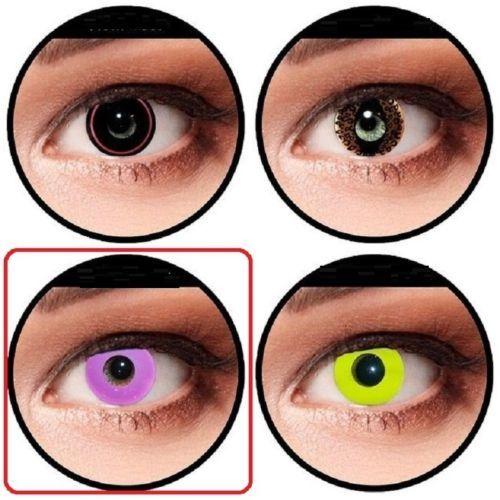 crazy coloured contact lenses contact lens color contacts lens color halloween eye contact pinterest colored contacts color contacts and white - Contact Lenses Color Halloween