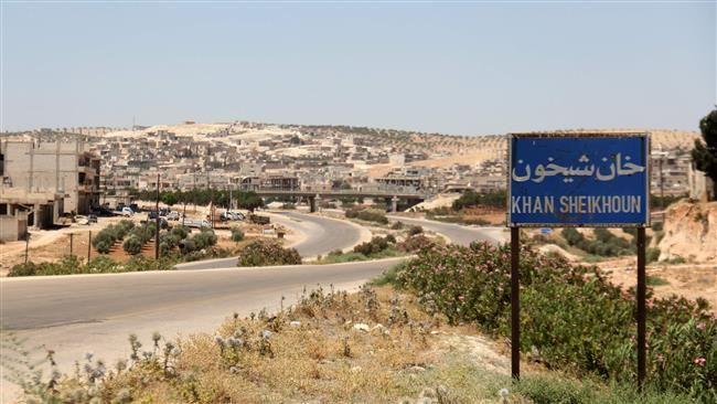 PressTV-Russia US draw up rival UN resolutions on Syria probe