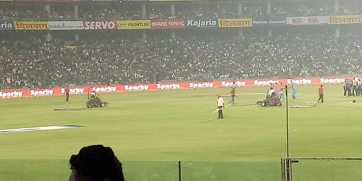 Cricket LIVE Score India vs New Zealand 1st T20I at Delhi: Rohit Dhawan complete 50-run stand