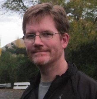 Interview with Author - Antony Millen