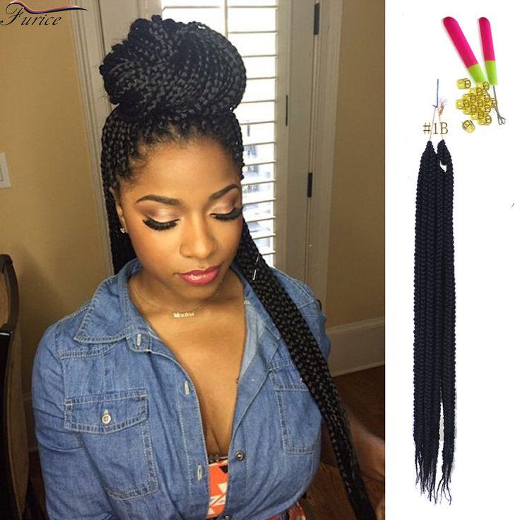Awe Inspiring 17 Best Images About Box Braids On Pinterest Crotchet Braids Short Hairstyles For Black Women Fulllsitofus