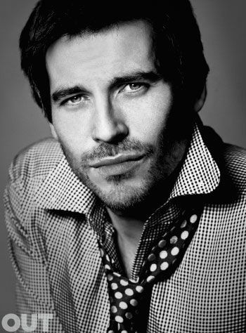 Rob James-Collier: Oh, You Handsome Devil! - Page 2 | Out Magazine