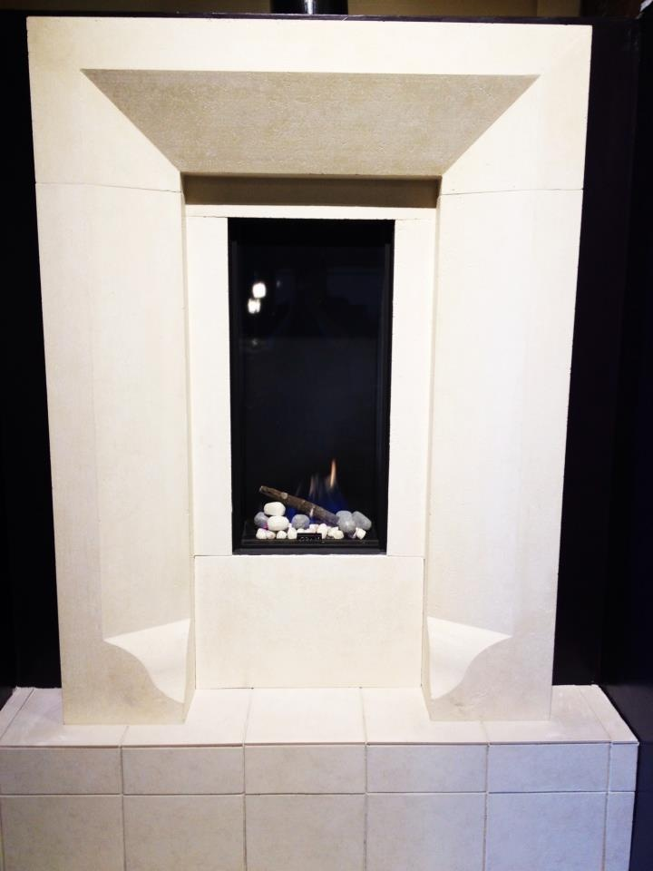 23 best ortal fireplaces images on pinterest contemporary