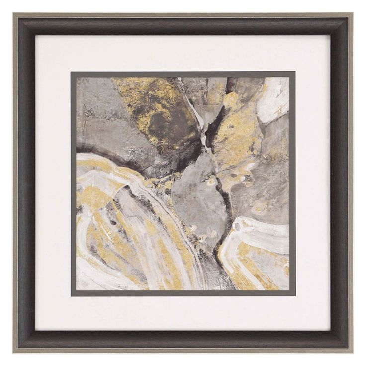 Paragon Phoenix Neutral Framed Wall Art - 1839