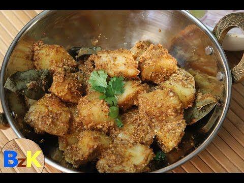 Perfect Chana Masala Recipe | Punjabi Chole Masala | Old Delhi Style Chana | Restaurant Style Part 1 - YouTube
