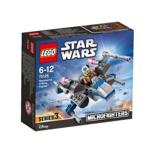 vaisseau rsistance x wing fighter lego pour enfant de 6 ans 12 ans