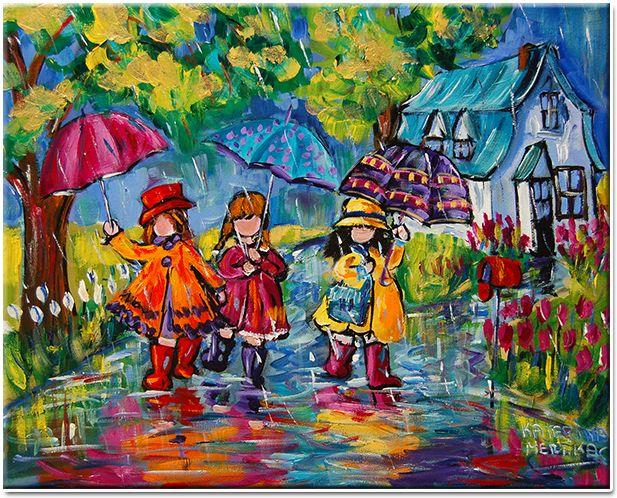 Katerina Mertikas. A canadian artist from Ottawa