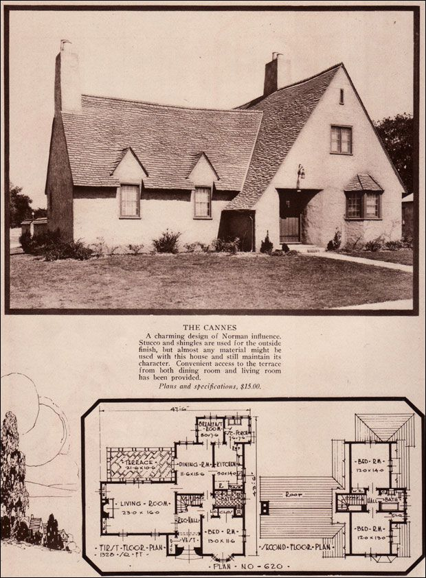 294 best dream home images on pinterest small houses floor 1928 matot the cannes malvernweather Images