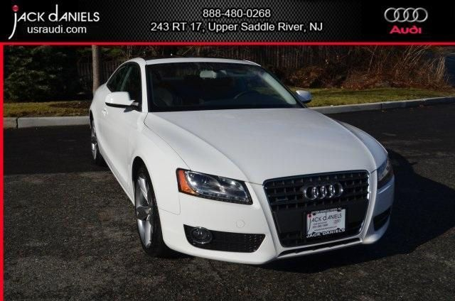 2012 Audi A5 2.0T Premium Coupe for sale in Upper Saddle River for $31,990 with 35,788 miles.