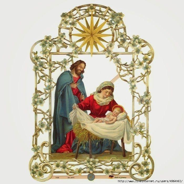 M s de 25 ideas nicas sobre ornamentos de navidad vintage - Ornamentos de navidad ...