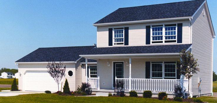 23 best 2 story home plans images on pinterest | home design plans