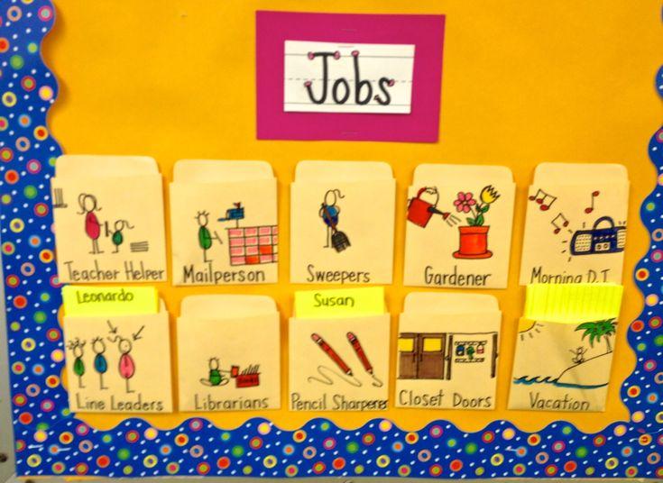 Classroom Job Ideas 3rd Grade ~ Daily rituals the first fifteen minutes scholastic