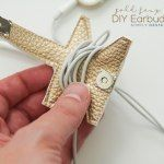 http://simplydesigning.porch.com/gold-faux-leather-diy-earbud-holder/