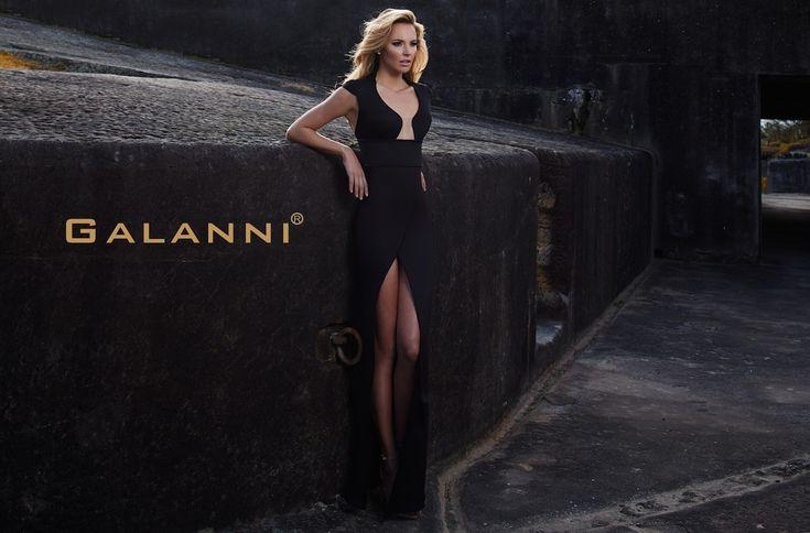 GALANNI ®  Altier Black
