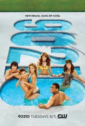 Watch 90210 Season 1 Episode 5 Online Free - Watch Series