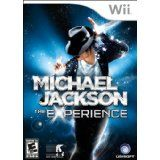 Michael Jackson The Experience (Video Game)By UBI Soft