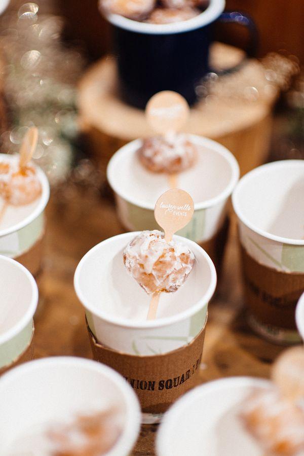 23 Chic DIY Hochzeit Gefälligkeiten Gäste werden lieben