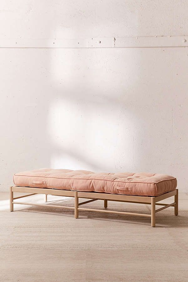 Aren Wooden Daybed $429.00 urban outfitters