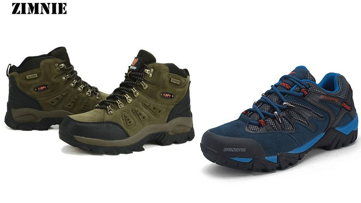 Top 5 Best Cheap Hiking Shoes Reviews 2016  Top Rated Hiking Boots