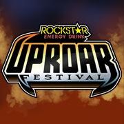 Rockstar Energy Drink UPROAR FESTIVALGodsmack, Festivals Staging, Festivals 2012, Drinks Uproar, Rockstar Energy Drinks, Getting Away With Murder, Music News, Paparoach, Uproar Festivals