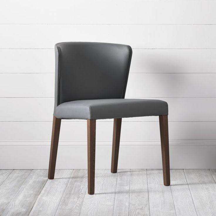 Best Design Contrast Welt Leather Modern