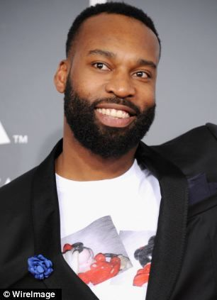Baron Davis claims he was actually abducted by Aliens.