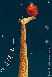 giraffa illustrazione - Google Search