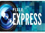 Pixlr Express, poderoso editor de fotos para Android