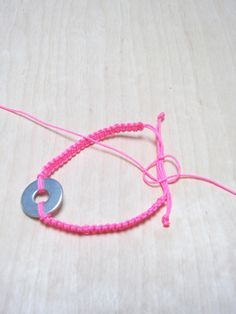 une fermeture de bracelet bien expliquée