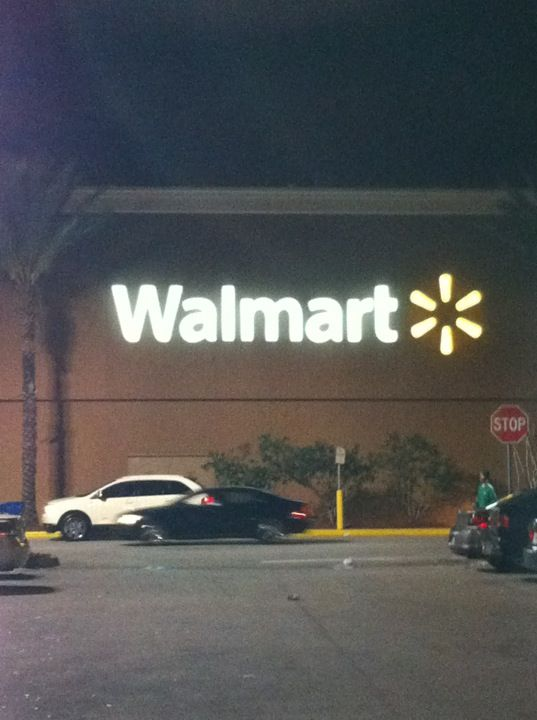 Walmart Supercenter In Orlando Fl Places And Restaurants Where We Have Been Pinterest