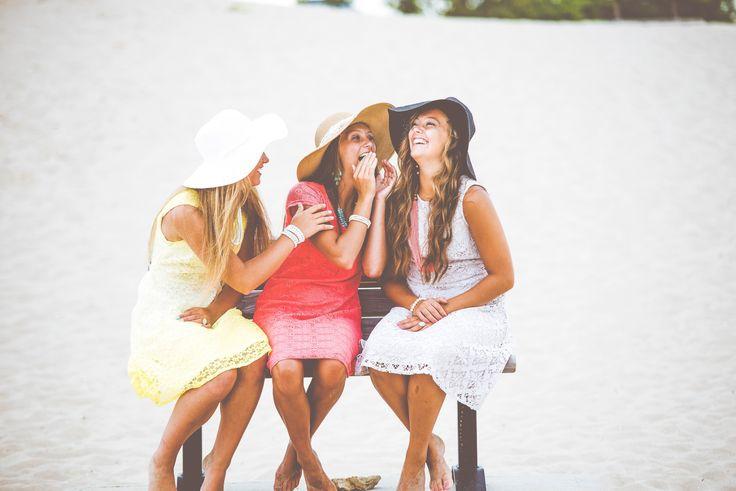 Je to horší, než jste si mysleli... 6 znamení, podle nichž vaši přátelé nejsou vaši přátelé