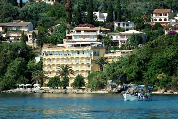 Perama, Corfu
