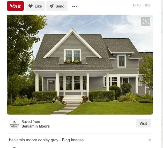 The 25 Best Copley Gray Ideas On Pinterest Benjamin Moore Paint Store Paint Colors For