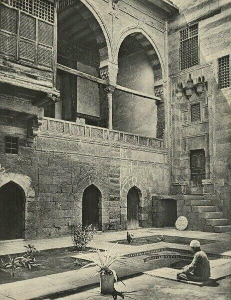 Egypt, 1877