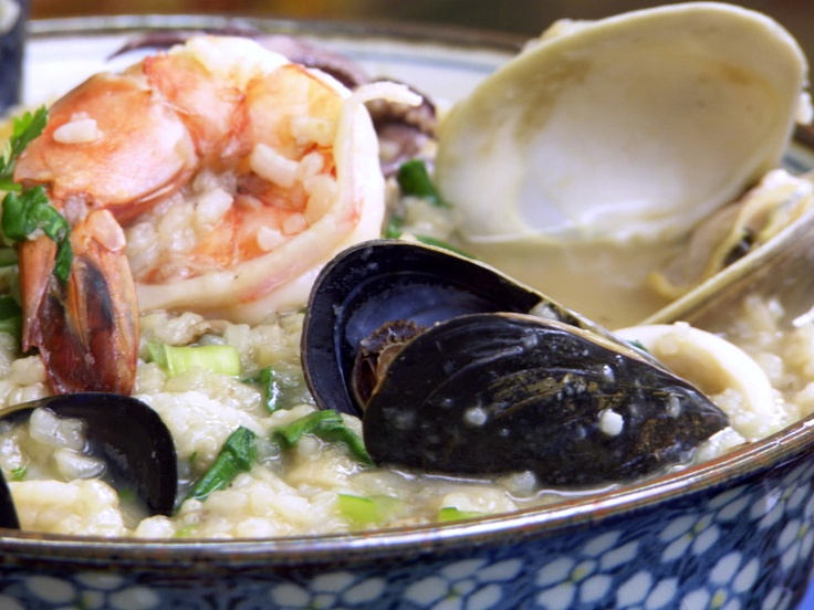 126 best ching he huang recipes images on pinterest cooking food mixed seafood congee recipe ching he huang recipes cooking channel forumfinder Image collections