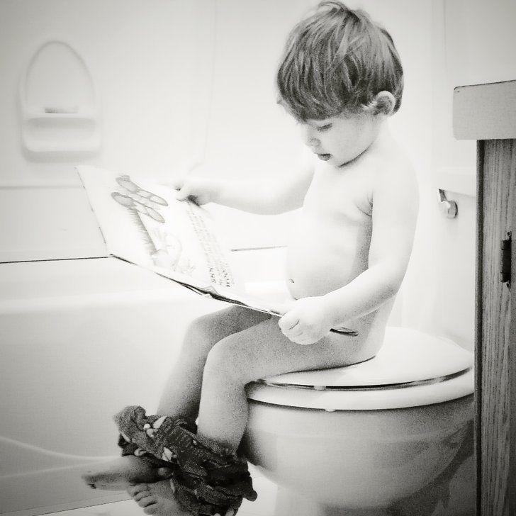 6 Tips For Potty Training Boys