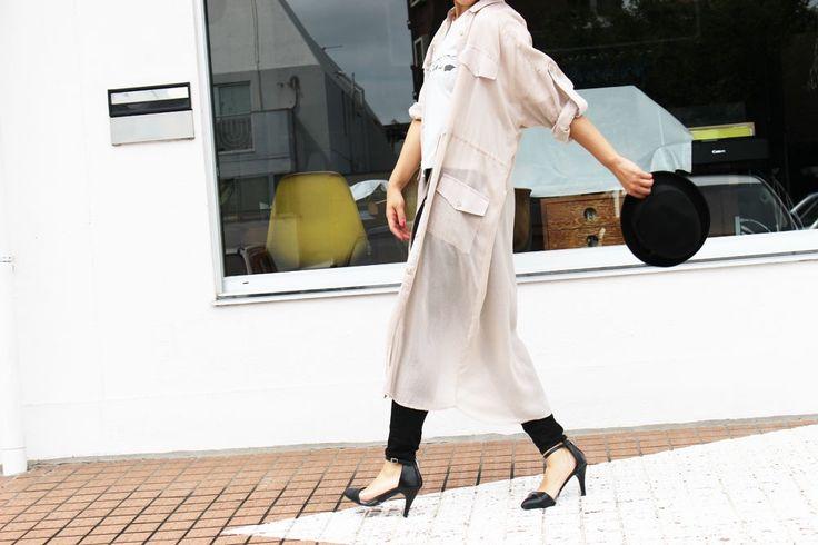 cassimina long shirt dress