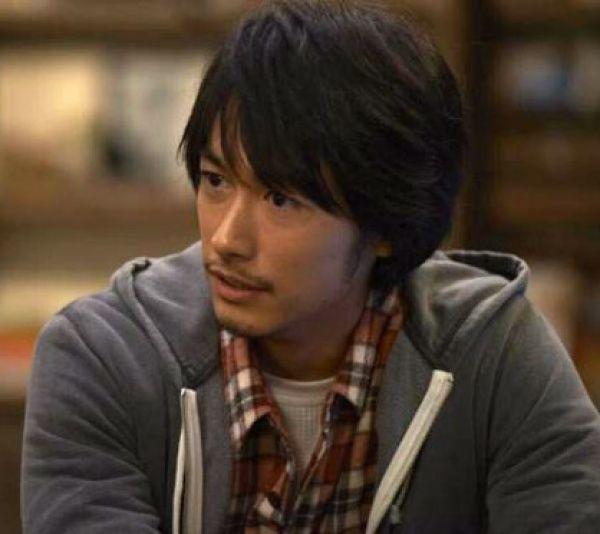 台湾逆輸入!日本生まれのイケメン俳優「ディーン・フジオカ」