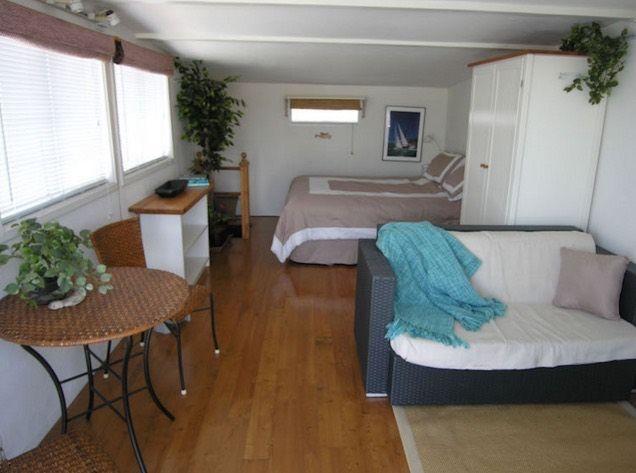 40 Ft Houseboat in Santa Barbara CA For Sale 004