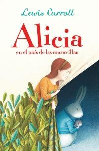 megustaleer - Alicia en el país de las maravillas - Lewis Carroll